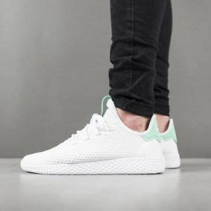 Harga Adidas William Pharrell s shoes sneakers adidas originals pharrell williams tennis hu by8717 ebay