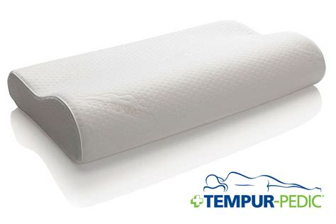 Tempurpedic Pillows On Sale by Tempur 174 Neck Medium Pillow