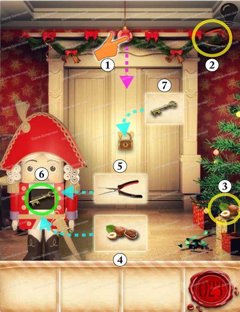 100 doors level 23 100 doors seasons part 1 level 23 game solver