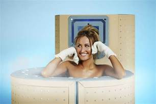 home cryotherapy freeze chamber prompts scientists to re examine the