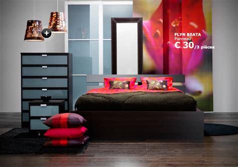 meubles ikea chambre photo 15 15 une mise en sc 232 ne de mobilier de chez le