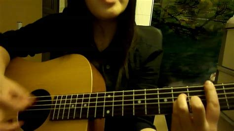 my chemical romance acoustic cancer by my chemical romance acoustic guitar and vocal