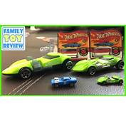 Hot Wheels CARS  Worlds Smallest Twin Mill