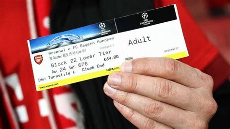 arsenal tickets bayern munich fans protest at arsenal ticket cost bbc sport