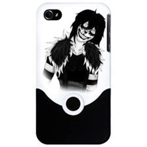Jeff The Killer Y2144 Casing Iphone 7 Custom Cover 1000 images about creepypasta phone cases on slender phone cases and jeff the