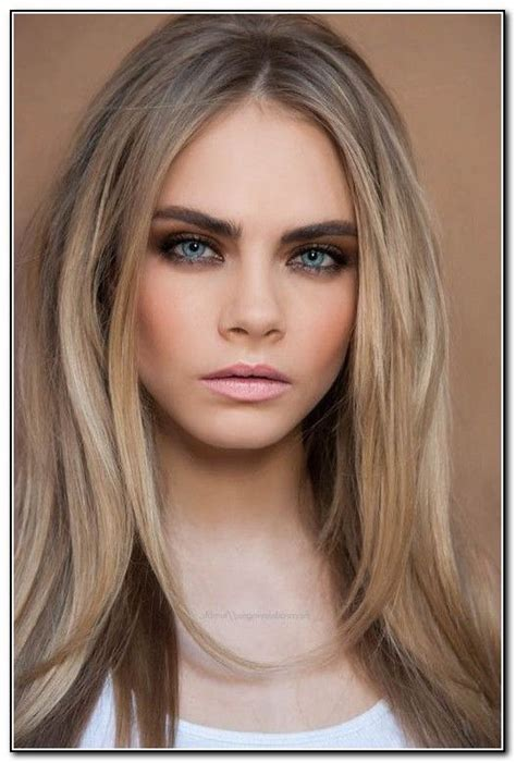 Blonde Hairstyles Dark Eyebrows | 7 best images about blond y on pinterest her hair dark
