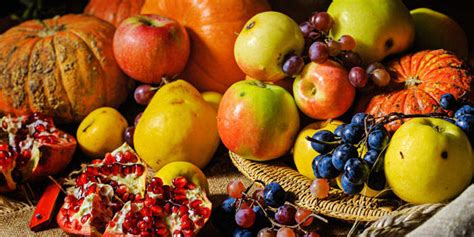fall vegetables 18 delicious fall fruits and vegetables the beachbody