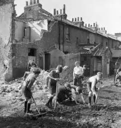 30th december 1942 nuisance bombing ends the holiday