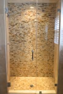 Shower Doors Ta Remodelaholic An 80 S Bath Remodeled