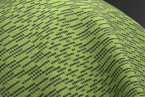 pattern woven into fabric sportswear fabrics are weaving their way into substance