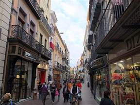 Exclusive Awnings Calle Sierpes Hotel Plaza Sevilla
