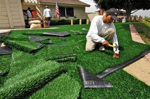 installing turf in backyard artificial turf supplier diy artificial grass install