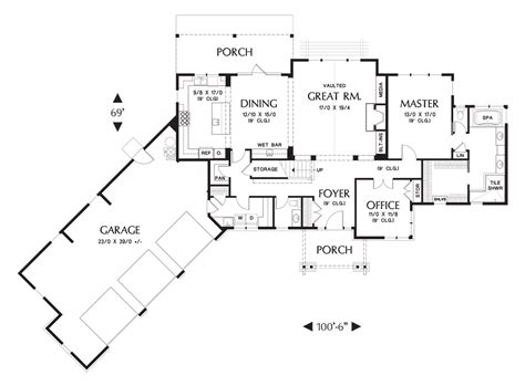 house plans on line house plan 22156f the abbeywood