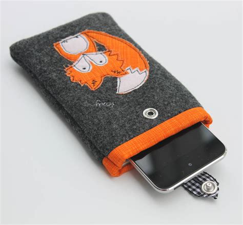 fox mobile fox mobile phone by honeypips notonthehighstreet