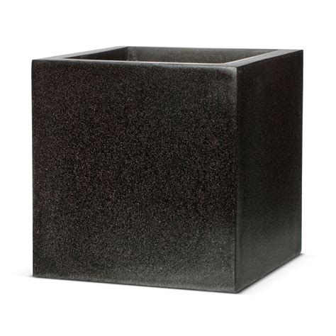 square outdoor planters fiberglass plant pot cube planter square planter pot