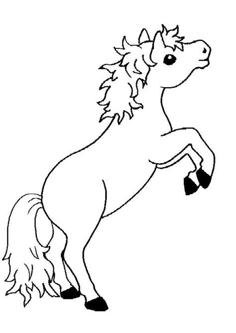 Coloriage Poney Sur Hugolescargot Com Coloriage A Imprimer Gratuit Licorne L