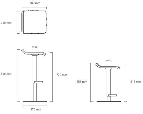gestell höhenverstellbar barhocker ma 223 e bestseller shop f 252 r m 246 bel und einrichtungen