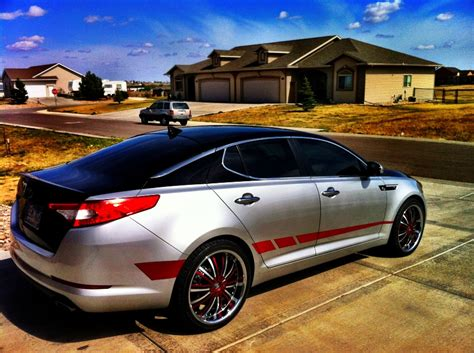 Kia Optima Accessories 2014 Image Gallery Kia Optima Accessories