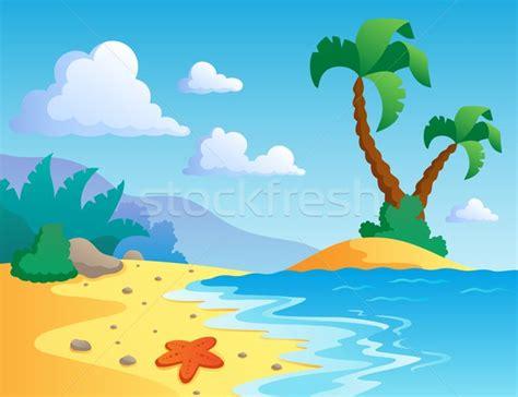 imagenes comicas en la playa klara viskova clairev fotos imagens e vetores