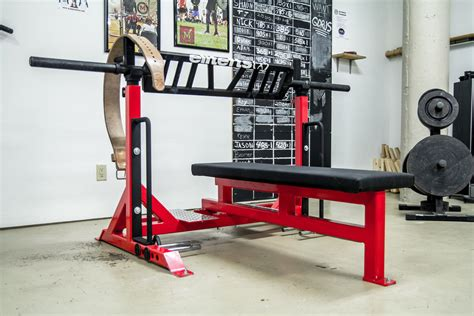 elite fts bench massenomics gym info massenomics