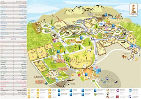 dubai abu dhabi map abu dhabi zoo location map emirates park zoo map united
