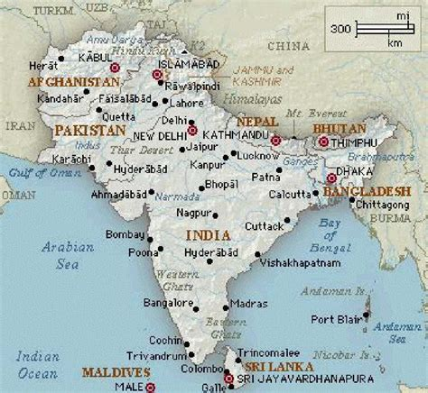 political map south asia map of south asia area pictures map of asia pictures