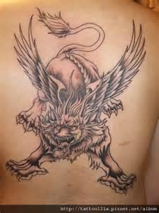 半胛 全背 日式傳統刺青 現代刺客 modern assassin tattoo 刺青視覺美學工作室