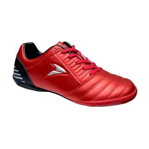 Nobleman Futsal jual nobleman baal sepatu futsal silver