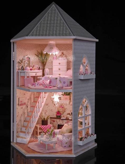 beautiful doll houses beautiful doll houses and doll accessories pinterest