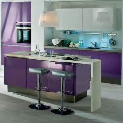 Kitchen Breakfast Bar Island by Freestanding Island Kitchen Islands 15 Design Ideas