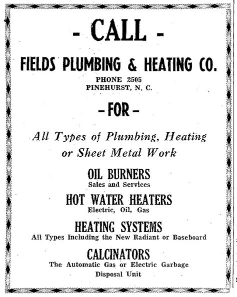 Fields Plumbing by Residential Commercial