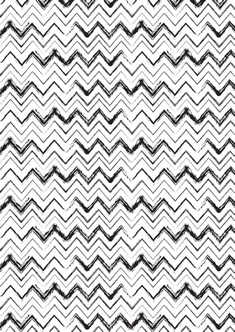 black and white zigzag pattern monochrome black and white print pattern zigzag