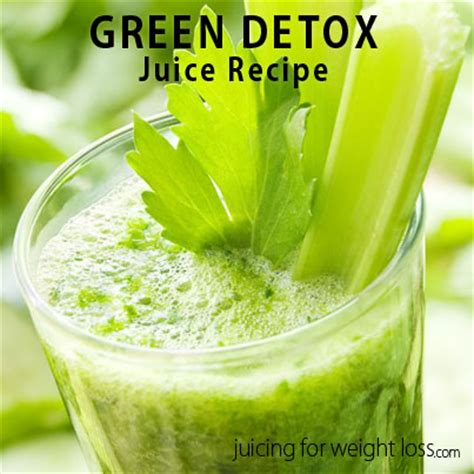 Green Apple Detox Juice Recipe by Simple Green Detox Juice Recipe