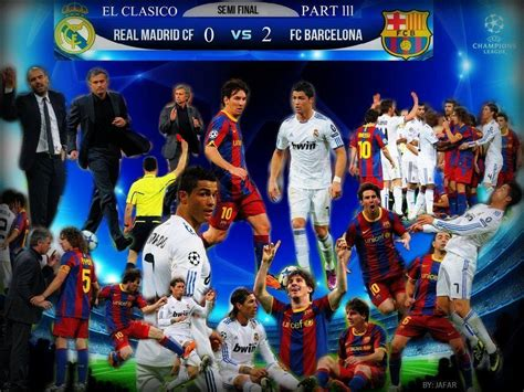 wallpaper barcelona menghina real madrid real madrid vs barcelona wallpapers wallpaper cave