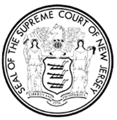 Nj Court Search New Jersey Continuing Education