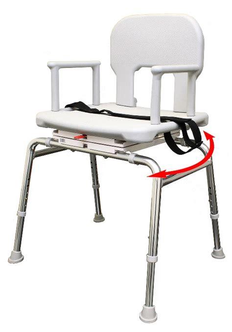 Heavy Duty Swivel Shower Chair High Weight Capacity Heavy Duty Chair Swivel