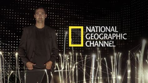 Kaos New National Geographic Channel the national geographic channel uses pixelflex to create futuristic environments best led