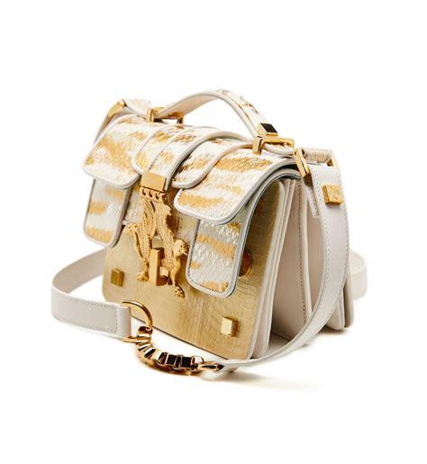Golden Bag giancarlo petriglia min p golden bag cardinalno