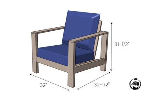 patio lounge chair dimensions outdoor arm chair 187 rogue engineer