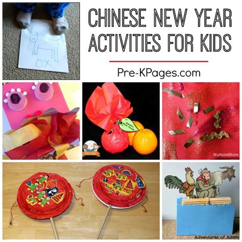 new year activity ideas for preschool 10 ideas for new year pre k pages