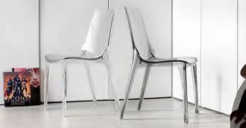 Vanity Chair Krzeslo Transparentne Vanity Nowoczesne Krzes蛯o I Scab Design I Damnet Pl