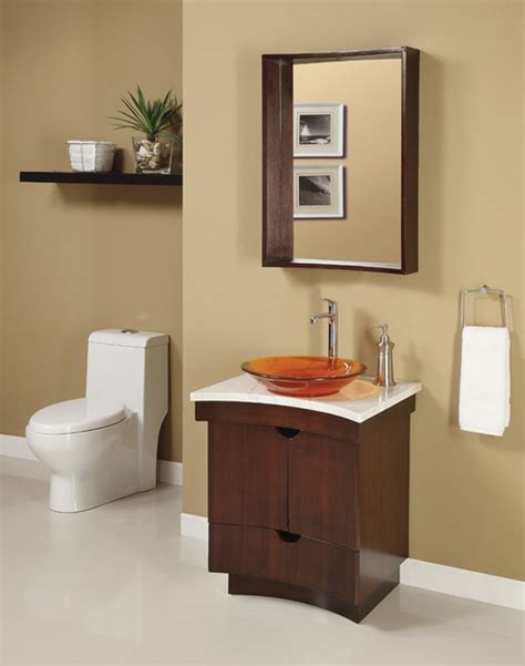 Small Vanities For Bathrooms Small Bathroom Vanities Traditional Bathroom Vanities And Sink Consoles Los Angeles By