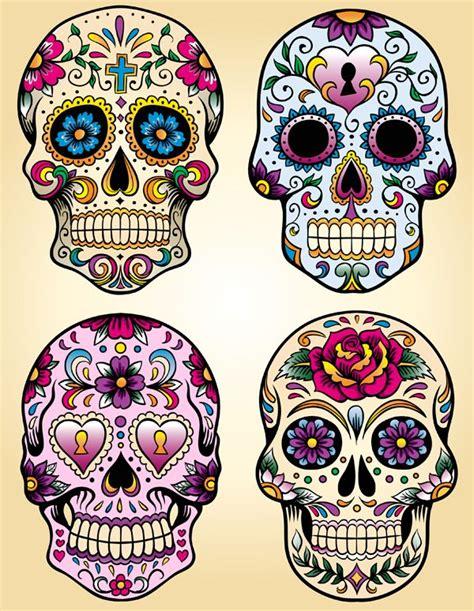 mexican sugar skull tattoo designs 25 best ideas about skulls on sugar