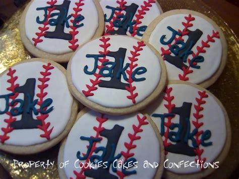 baseball themed first birthday party activities at each pinterest the world s catalog of ideas
