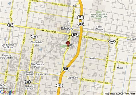 map of edinburg texas 21 edinburg texas map swimnova