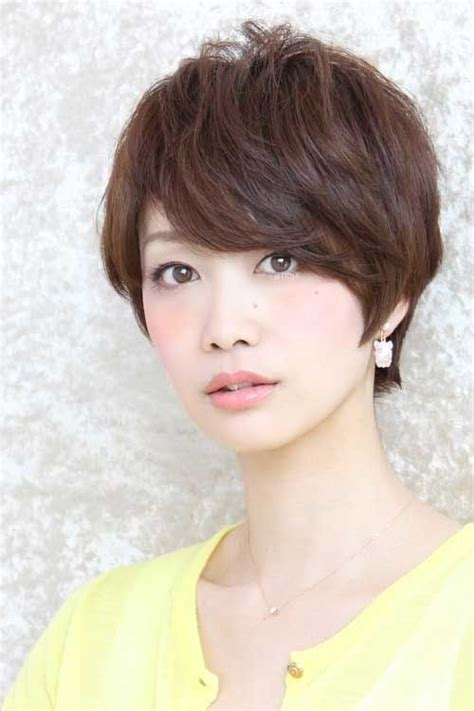 Asian Hairstyle by 18 New Trends In Asian Hairstyles Popular Haircuts
