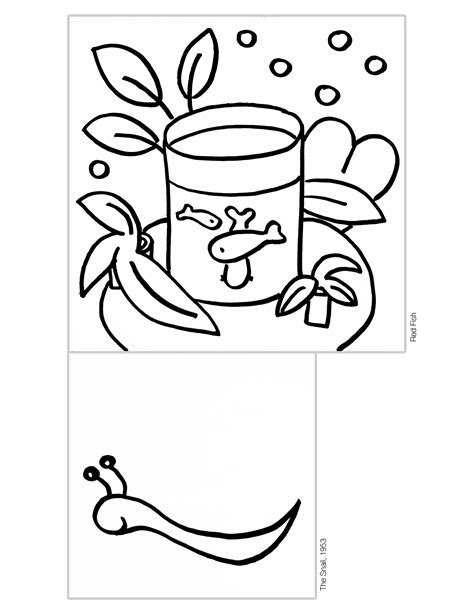matisse the snail printable crafts