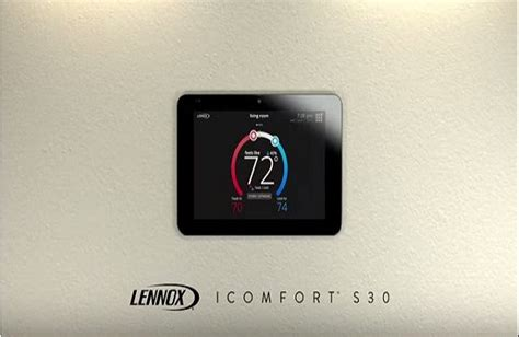 Lennox I Comfort by Enjoy The Balance Of Home Comfort And Technology