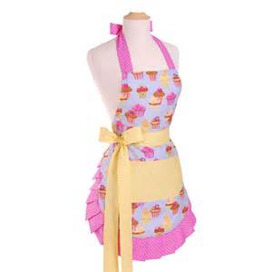 cupcake queen apron well done stuff