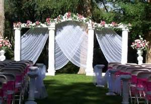 country creations wedding and event specialists wedding